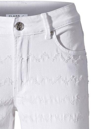 CLASS INTERNATIONAL FX Bodyform-Push-up-Jeans