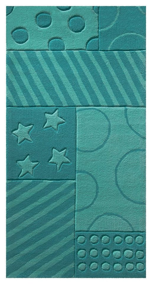 KinderTeppich, Esprit, »Stars and Stripes