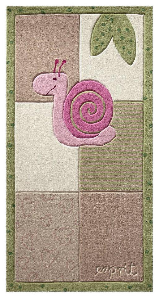 Kinderteppich esprit  Kinder-Teppich, Esprit, »Bee«, hangetuftet kaufen | OTTO