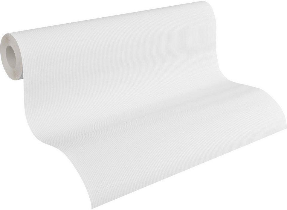 Vliestapete, Esprit, »Esprit 10 Coastline - Sommertagstraum« in beige weiß