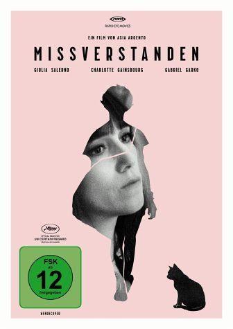 DVD »Missverstanden (OmU)«