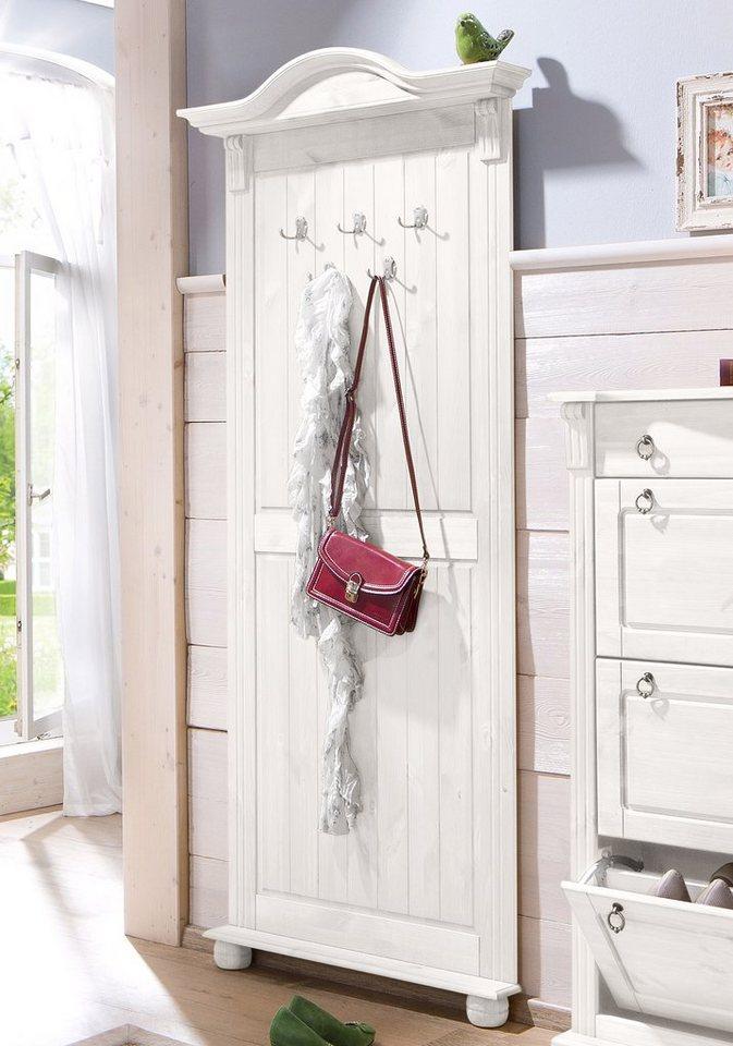 home affaire garderobe florenz online kaufen otto. Black Bedroom Furniture Sets. Home Design Ideas