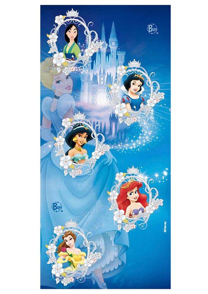 BUFF® Multifunktionstuch Junior, »Princess Castell« in mehrfarbig