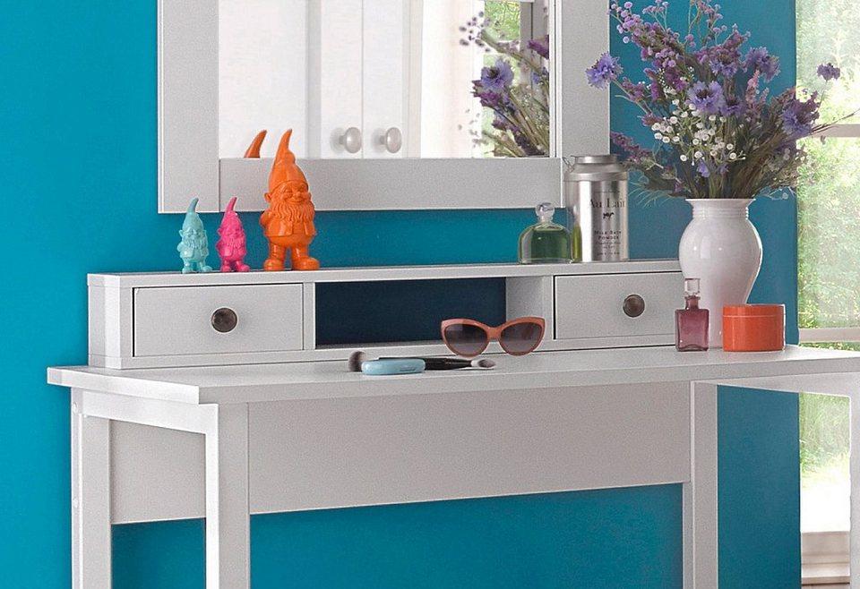 rauch select frisier schreibtisch aufsatz kaufen otto. Black Bedroom Furniture Sets. Home Design Ideas