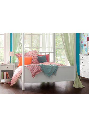 RAUCH Кровать с балдахином