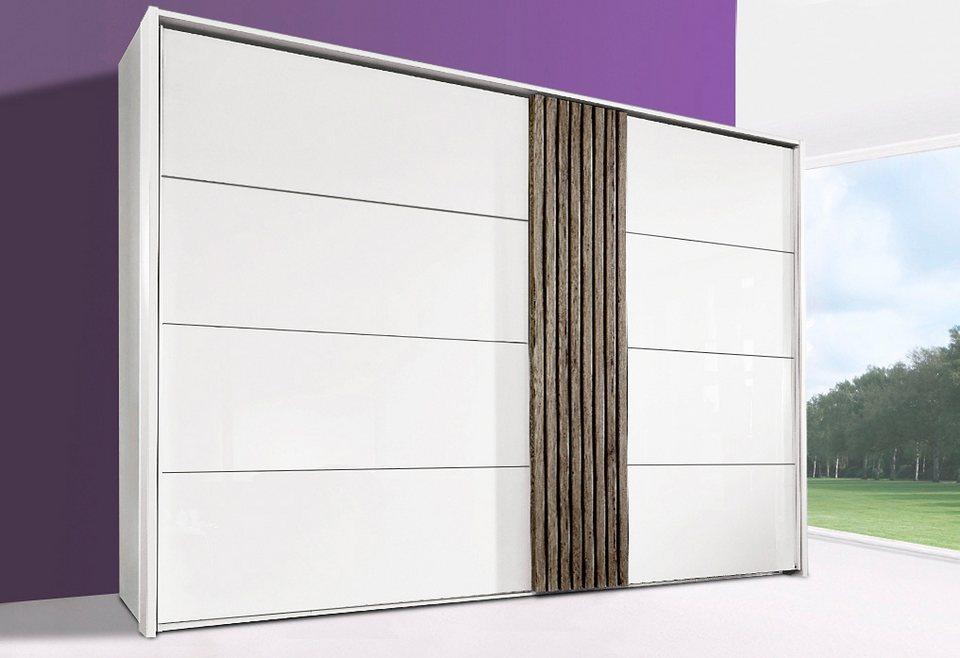rauch Passepartout-Rahmen in weiß