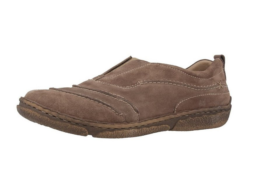 Josef Seibel Slipper in Grau