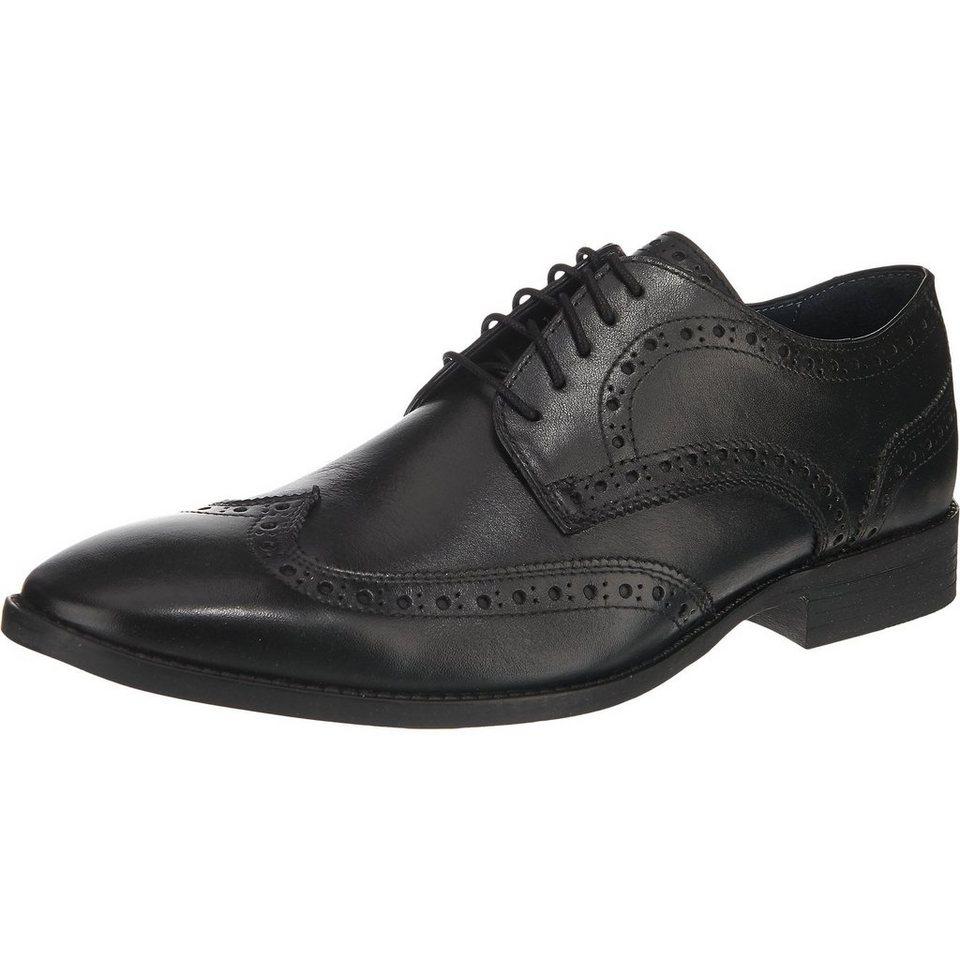 Clarks Montacute Wing Freizeit Schuhe