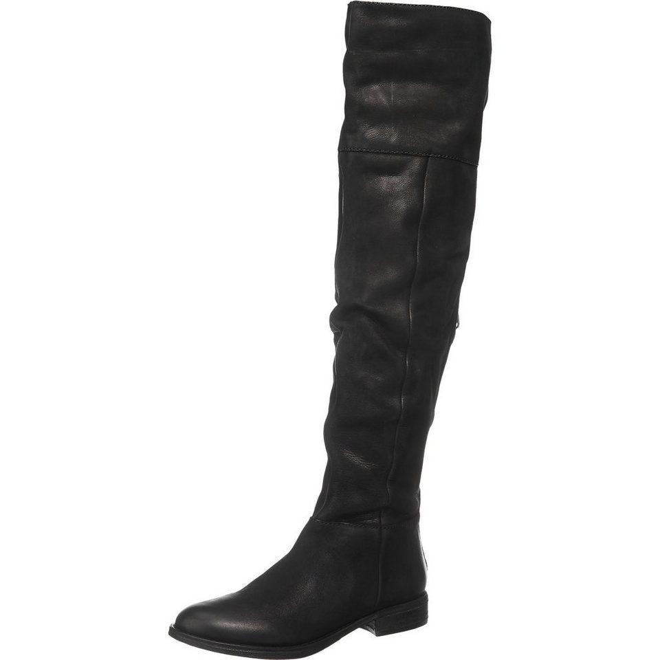 SPM Nevo Stiefel in schwarz