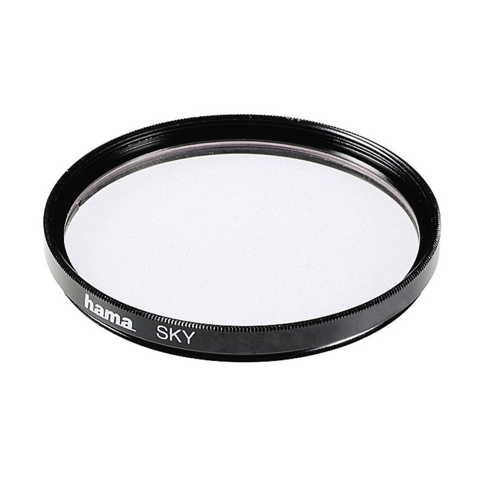 Hama Skylight-Filter, coated, 58,0 mm
