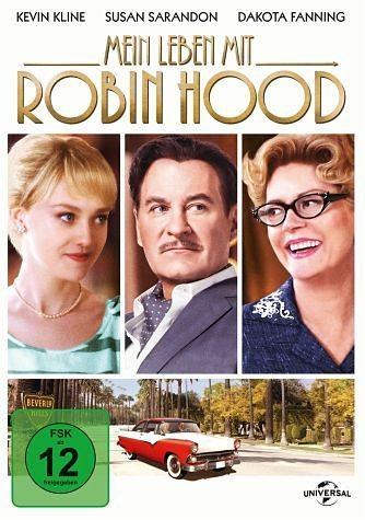 DVD »Mein Leben mit Robin Hood«