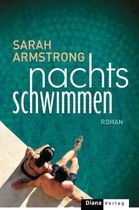 Broschiertes Buch »Nachts schwimmen«