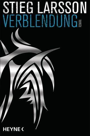Broschiertes Buch »Verblendung / Millennium Bd.1«