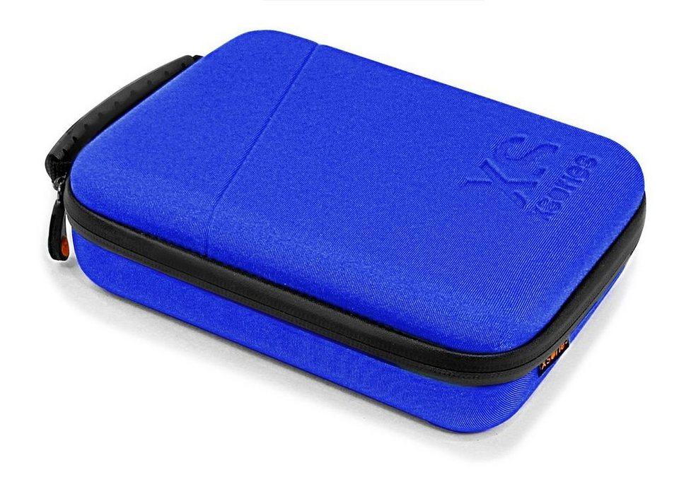 XSories Tasche »Schutzcase für GoPro SMALL« in Blau-Schwarz