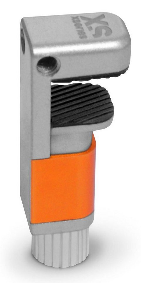 XSories Smartphone Adapter »PHOLDER 2.0« in Orange-Silber