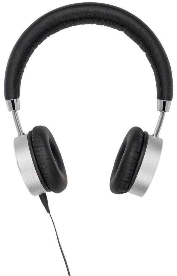 MEDION® Kopfhörer, gute Klangqualität »LIFEBEAT LIFE® E69378 (MD 84861)« in schwarz