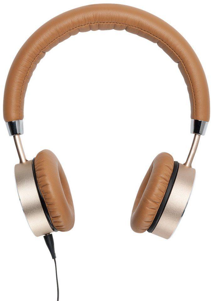 MEDION® Kopfhörer mit 1m Kabel »LIFEBEAT LIFE® E69378 (MD 84861)«