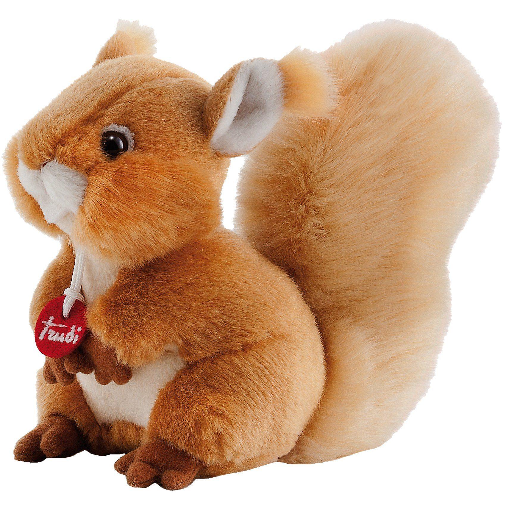 Trudi ni Eichhörnchen 15cm