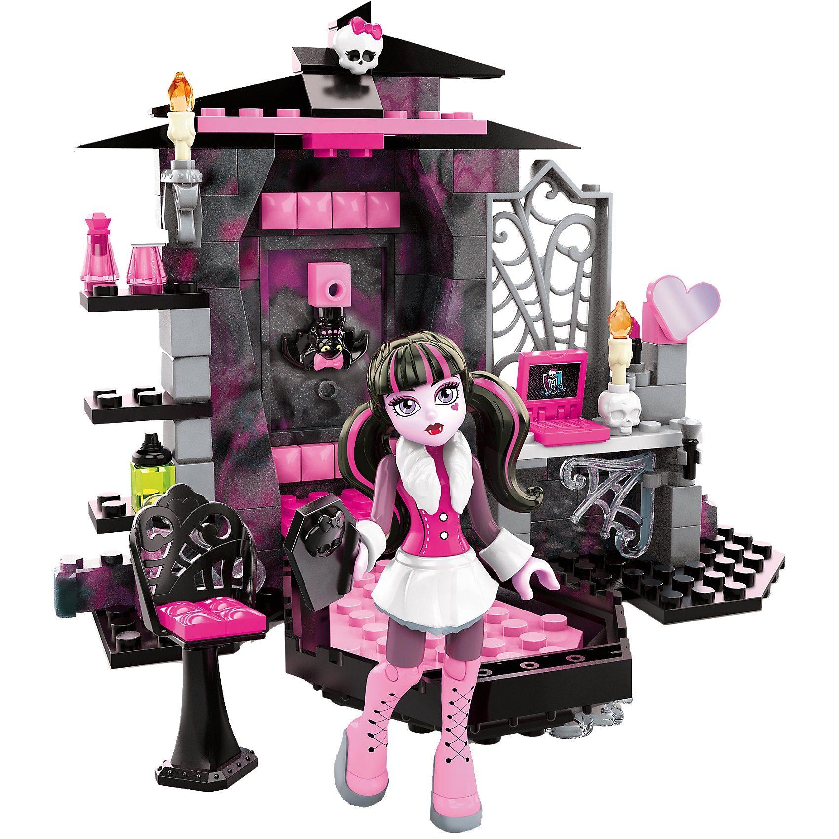 MEGA BLOKS Monster High - Vampastisches Zimmer