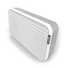 O Tone Bluetooth Lautsprecher »BluWall« in weiss