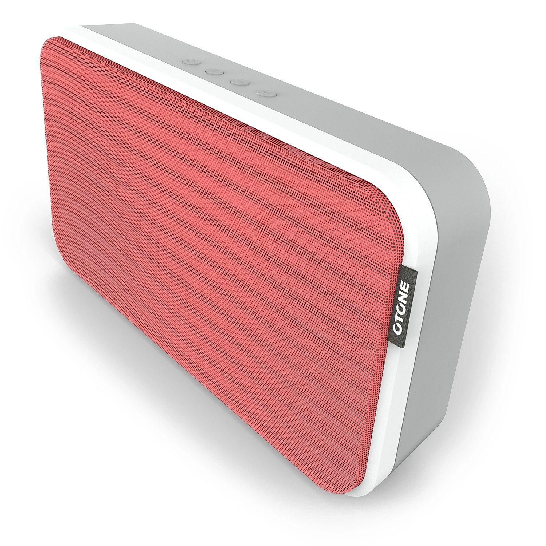 O Tone Bluetooth Lautsprecher »BluWall«