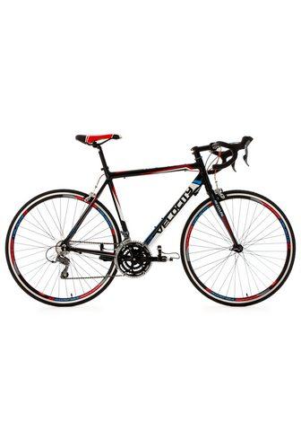 KS CYCLING Велосипед гоночный »Velocity&laq...