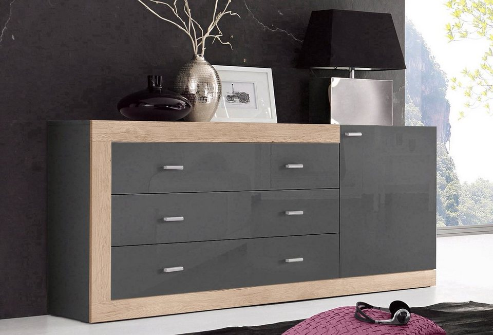 sideboard 150 bestseller shop f r m bel und einrichtungen. Black Bedroom Furniture Sets. Home Design Ideas