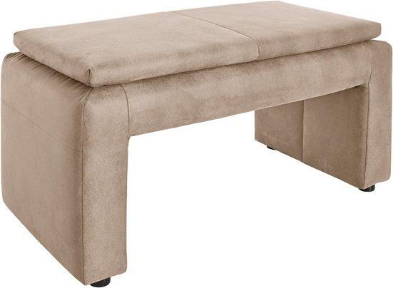 exxpo - sofa fashion Polsterhocker