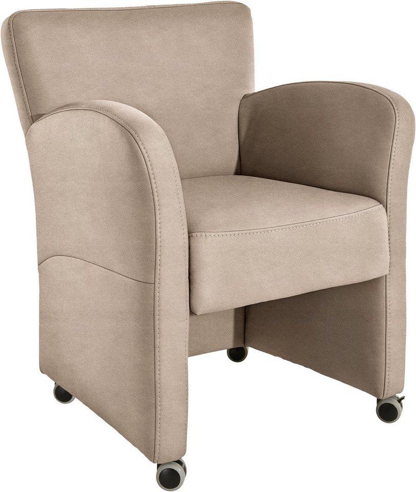 Gala Collezione Sessel in beige