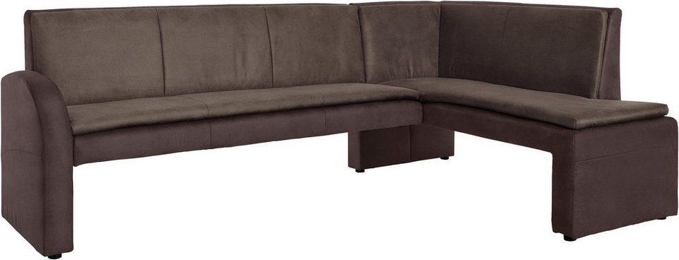 exxpo sofa fashion eckbank in diversen ausf hrungen online kaufen otto. Black Bedroom Furniture Sets. Home Design Ideas