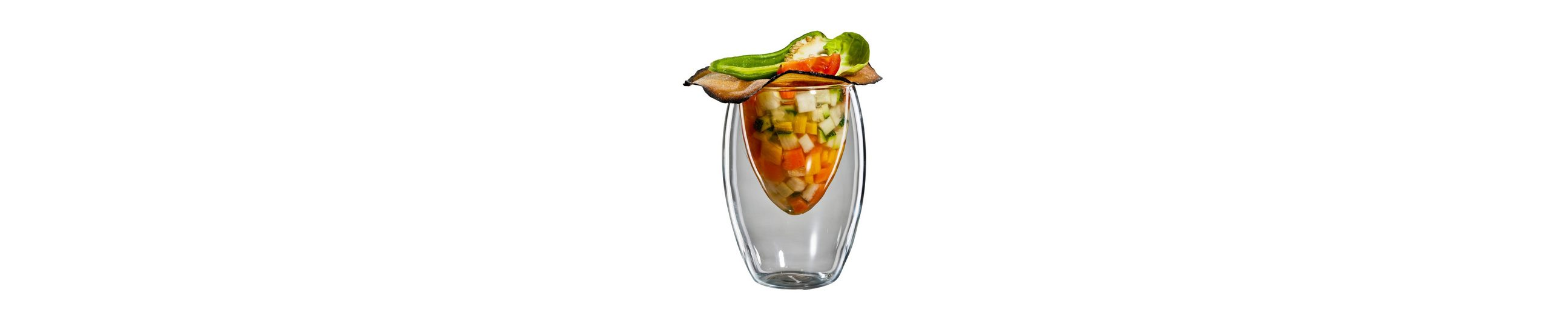 bloomix Catering-Gläser, 6er Set, »Ovo Grand«