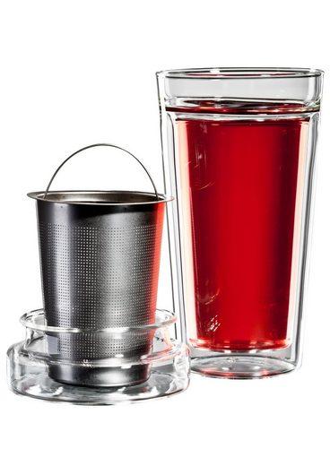Bloomix Thermoglas »Tea Time«, Glas