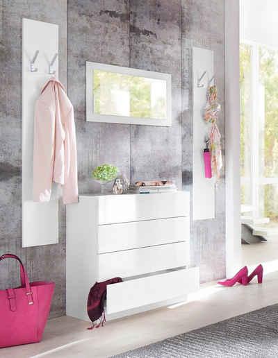 g nstige garderoben haloring. Black Bedroom Furniture Sets. Home Design Ideas