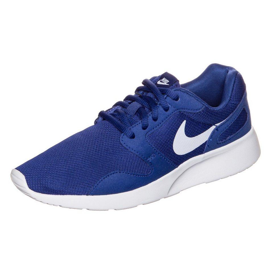 Nike Sportswear Kaishi Sneaker Damen in blau / weiß