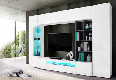 TV Wand Online Kaufen » TV Schrank U0026 Mediawand | OTTO Good Ideas