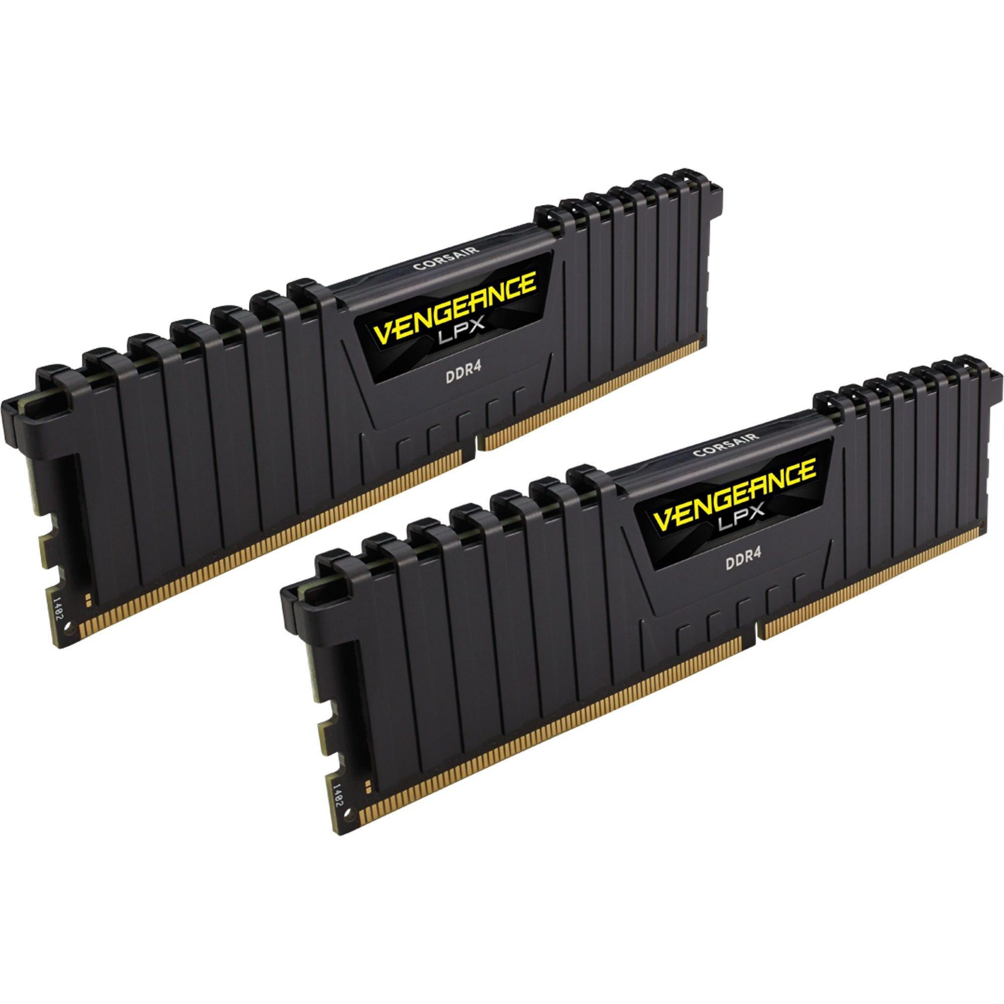 Corsair Arbeitsspeicher »DIMM 16GB DDR4-2133 Kit«