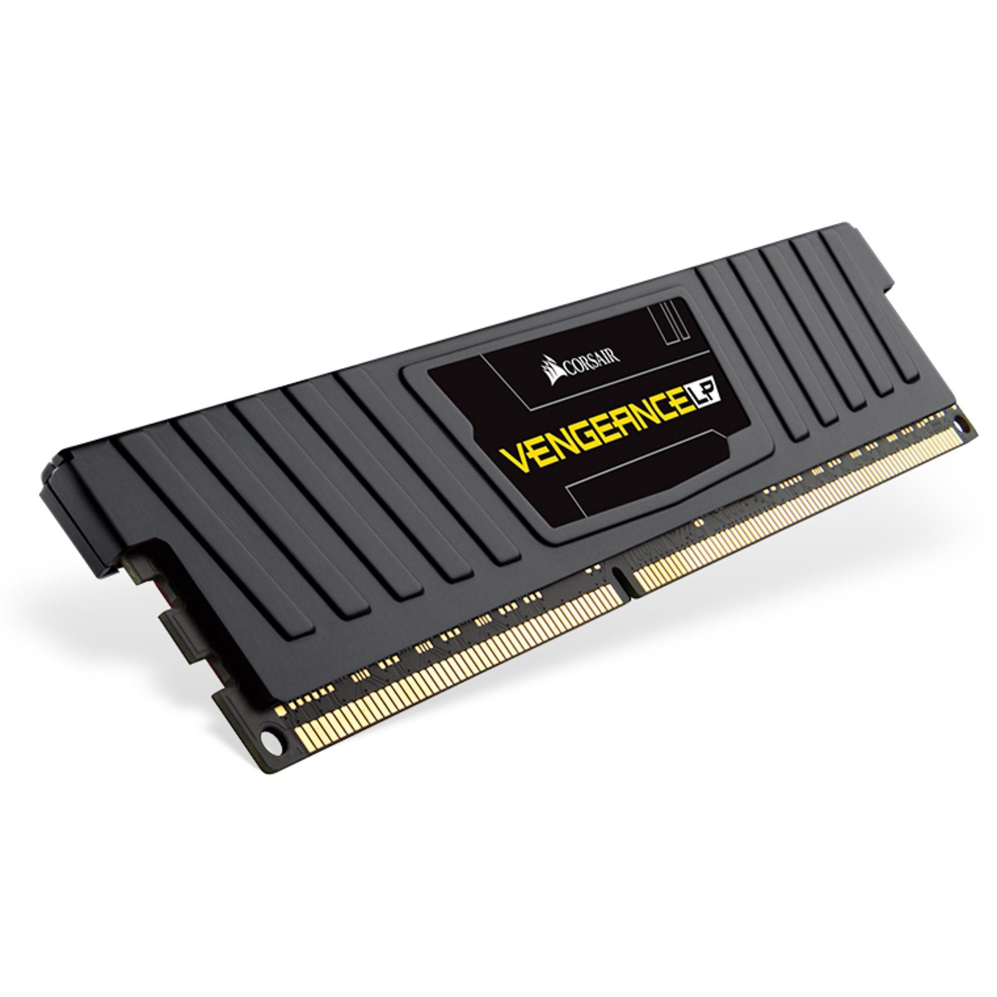 Corsair Arbeitsspeicher »DIMM 8GB DDR3L-1600«