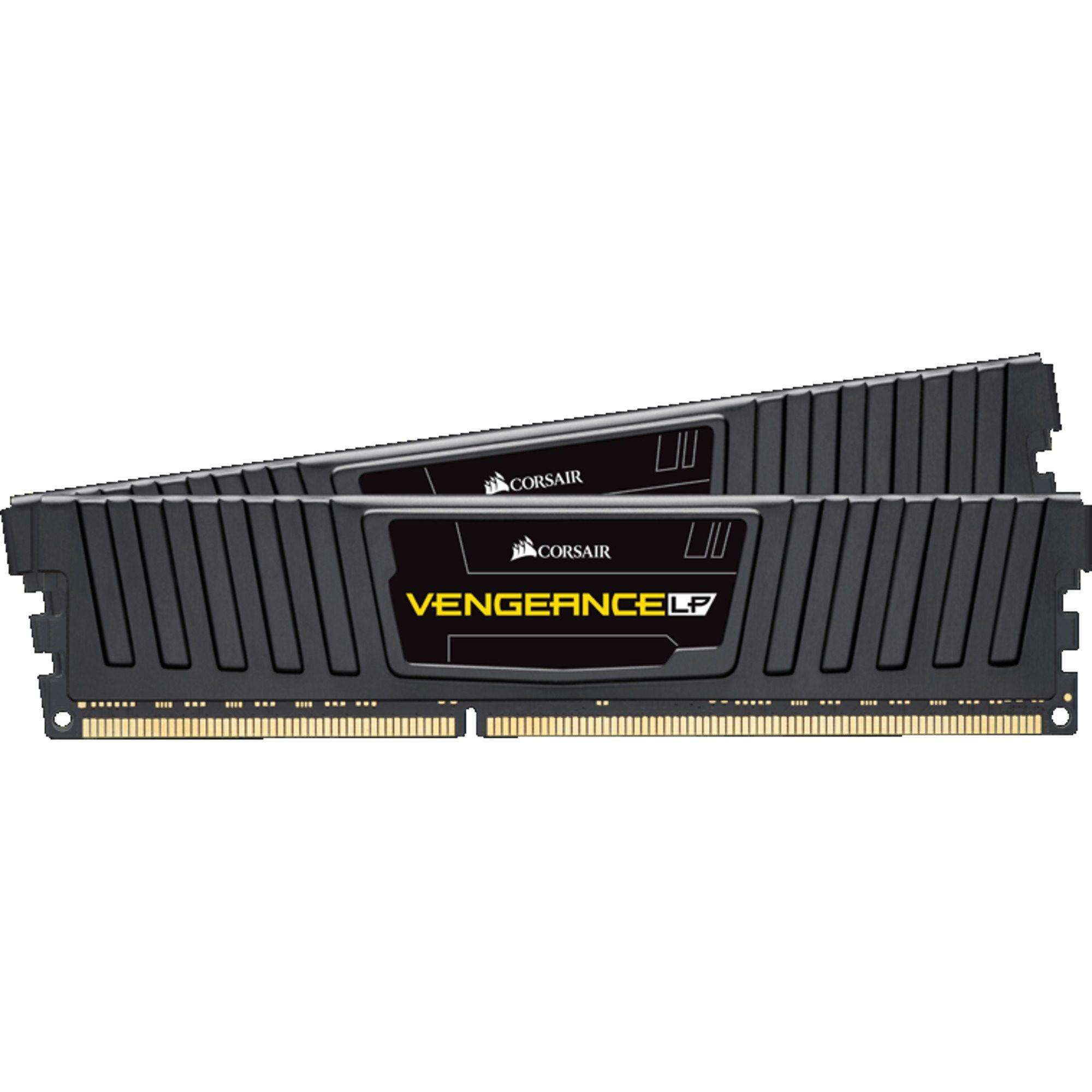 Corsair Arbeitsspeicher »DIMM 8GB DDR3L-1600 Kit«