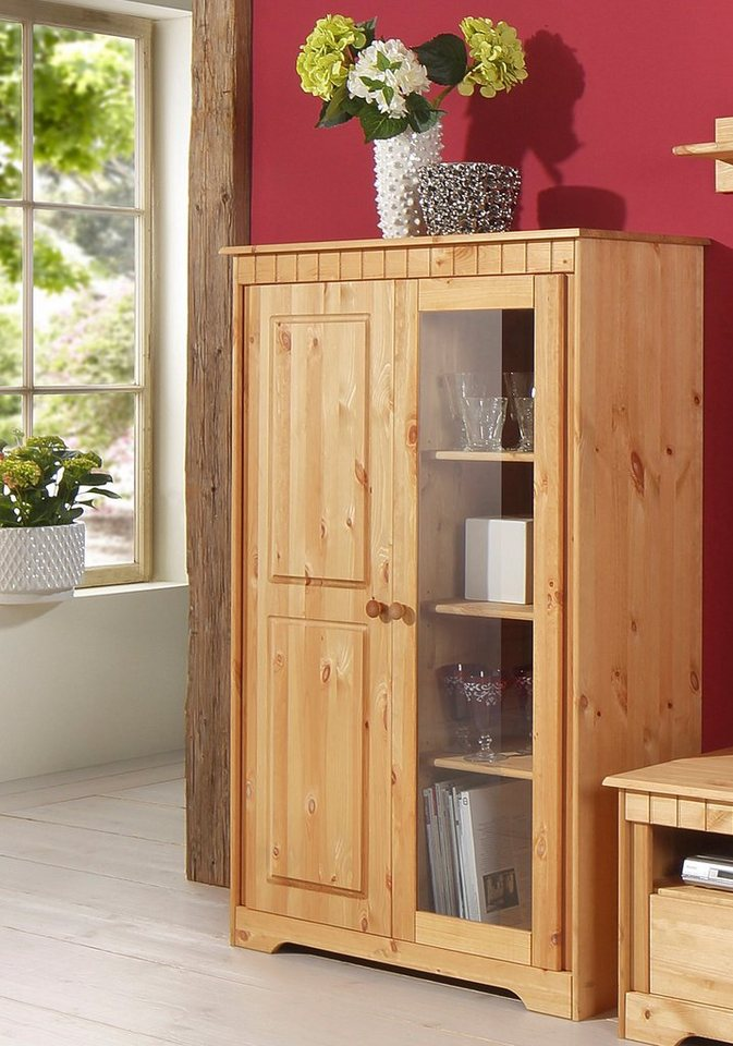 home affaire highboard p hl 95 cm breit kaufen otto. Black Bedroom Furniture Sets. Home Design Ideas