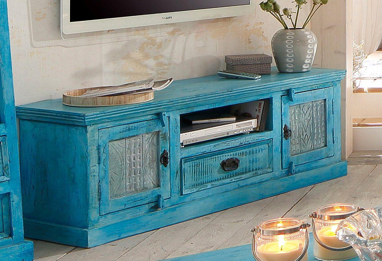 SIT Lowboard »Blue«, 140 cm breit