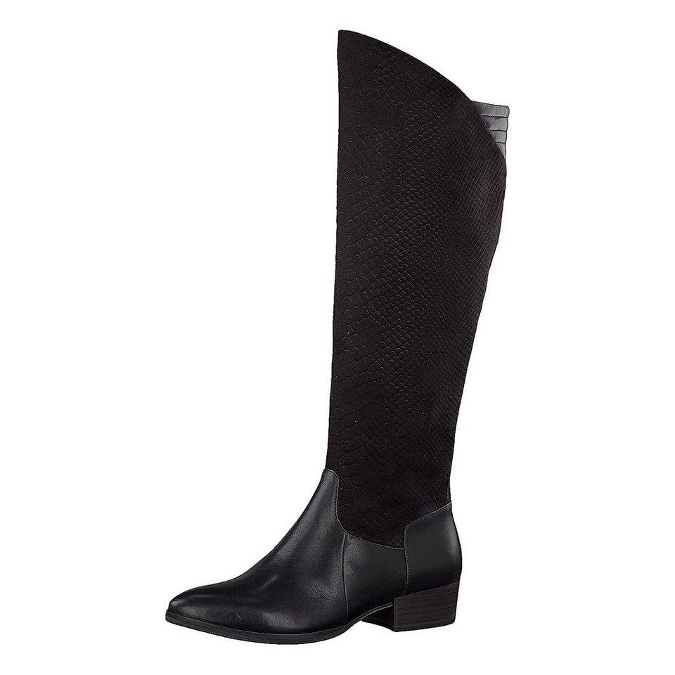 Tamaris Dea Stiefel in schwarz
