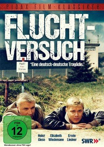 DVD »Fluchtversuch«