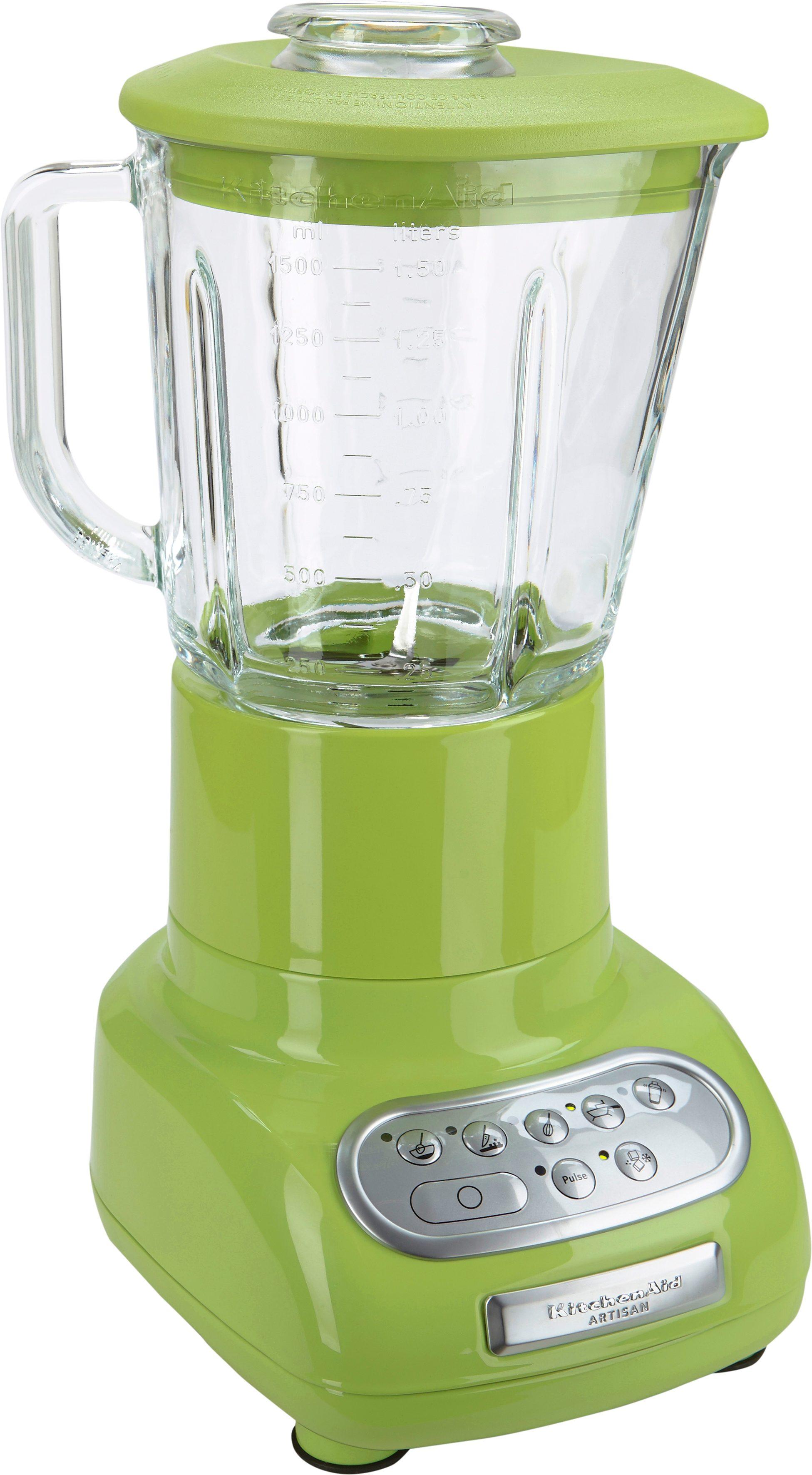 KitchenAid Standmixer Artisan 5KSB5553EGA, 550 W, 550 Watt