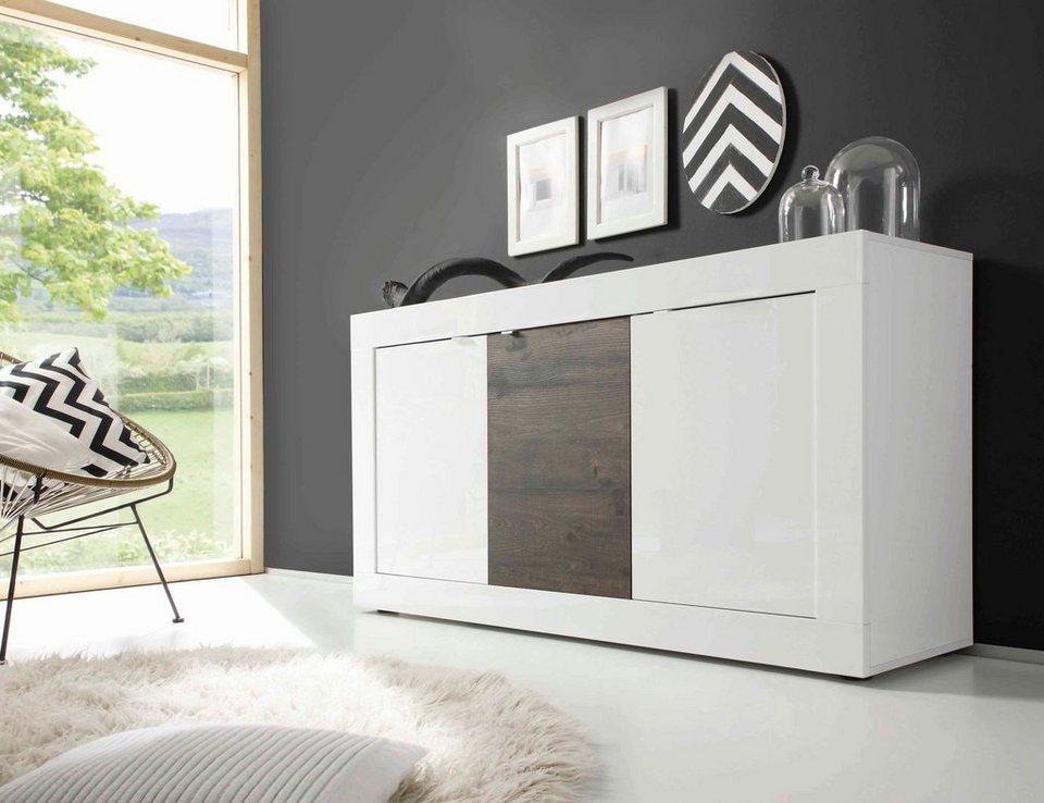 Lc Sideboard Breite 160 Cm Online Kaufen Otto
