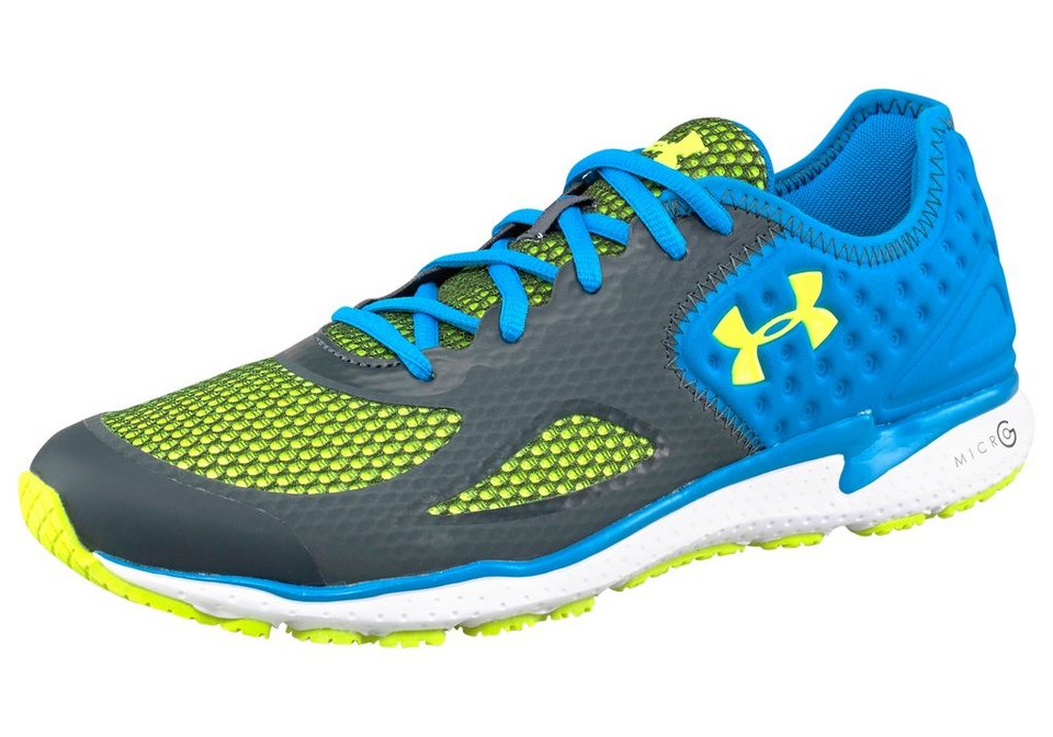 Under Armour® UA Mens G Micro G Mantis Trainingsschuh in Grau-Blau