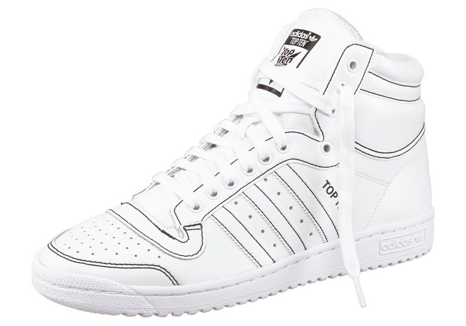 a92ff66f9bd092 ... adidas Originals Top Ten Hi Sneaker