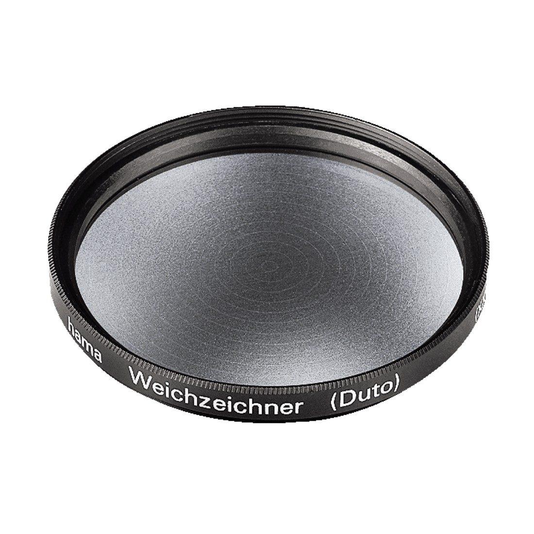 Hama Effekt-Filter, Weichzeichner, 52,0 mm