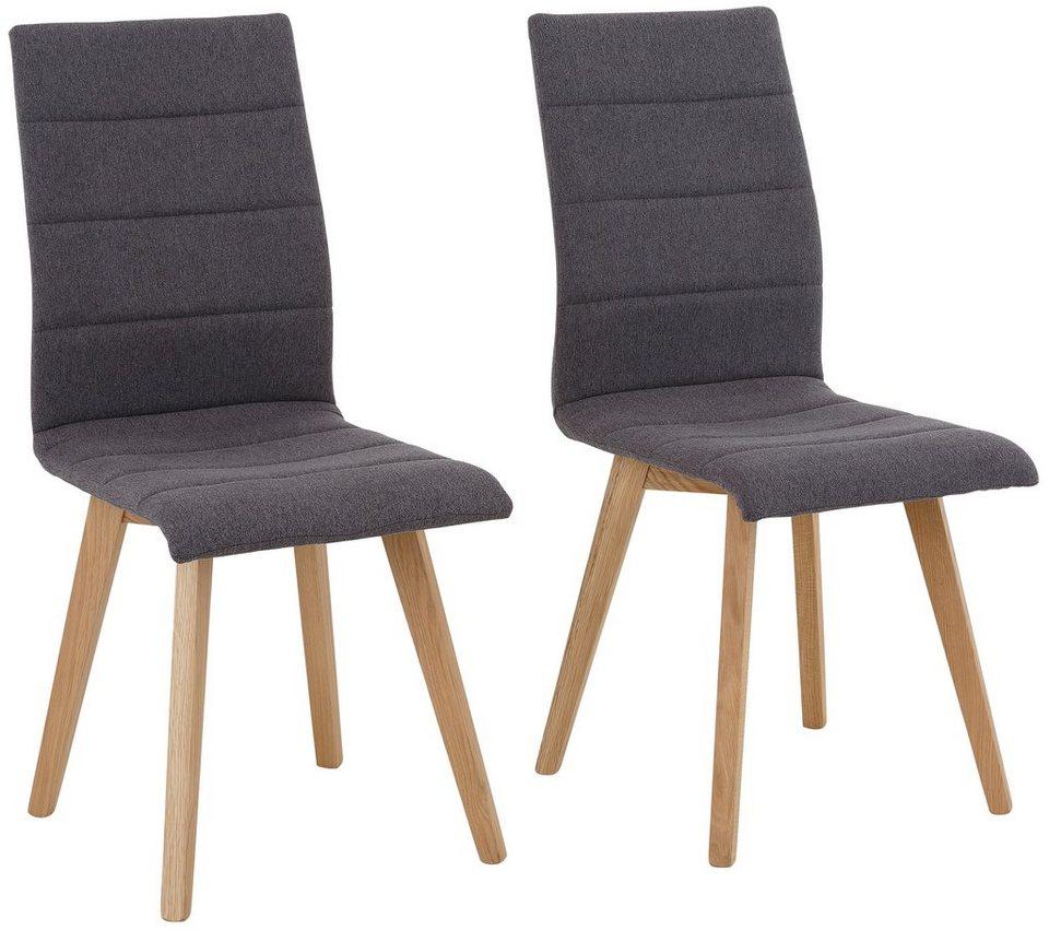 home affaire stuhl jana im 2 er set kaufen otto. Black Bedroom Furniture Sets. Home Design Ideas