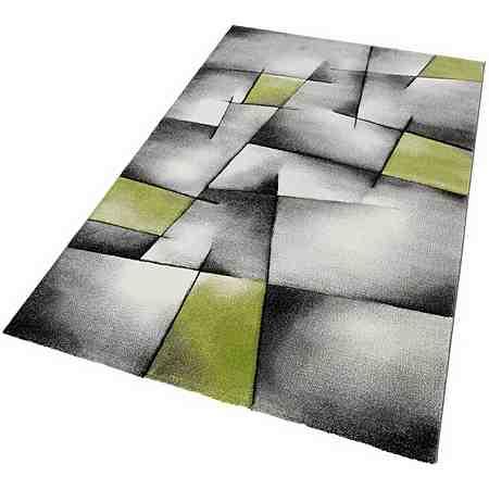 Wohnen: Heimtextilien: Teppiche
