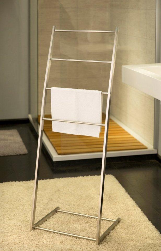 ggg m bel handtuchst nder ingrid mit 4 sprossen otto. Black Bedroom Furniture Sets. Home Design Ideas